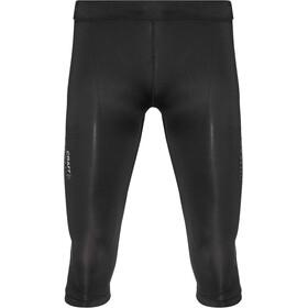 Craft Essential Pantalones Hombre, black